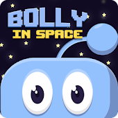 Bolly In Space