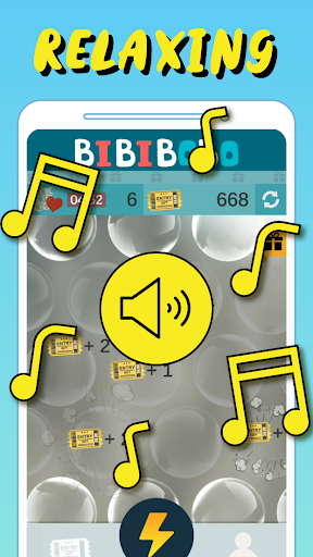 Win Gift Cards, De-Stress & Have Fun - Bibibobo apklade screenshots 2