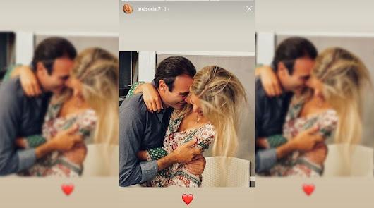 """Ana Soria habla: """"No tengo nada que ver con la ruptura de Paloma Cuevas y Ponce"""""""