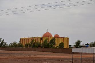 Photo: Kirche im islamischen Staat