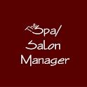 Spa Salon Manager icon