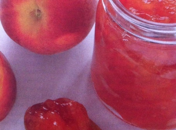 Stone Fruit Preserves Recipe
