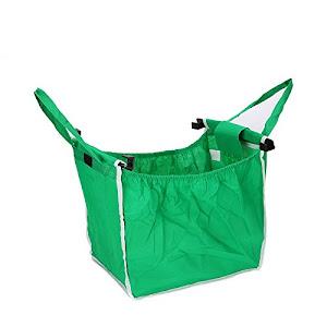 Set 2 x geanta pliabila pentru cumparaturi, Grab Bag
