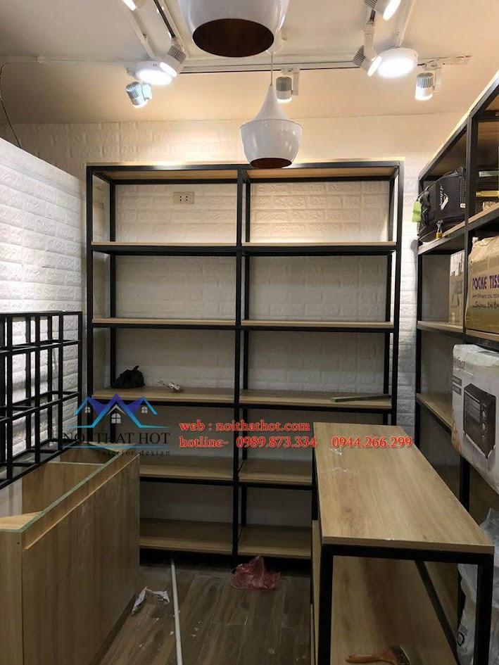 thiết kế cửa hàng tiện ích 11