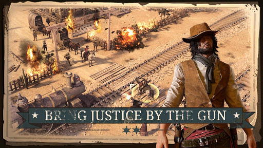 Frontier Justice-Return to the Wild West filehippodl screenshot 5