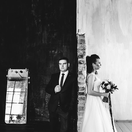 Wedding photographer Dmitro Lotockiy (Lotockiy). Photo of 20.02.2018