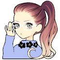 Dahlia girls icon