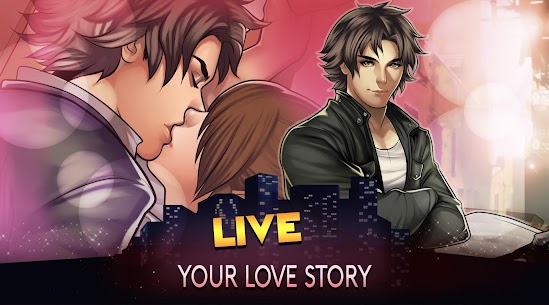 Is-it Love? Matt – Dating Sim 1