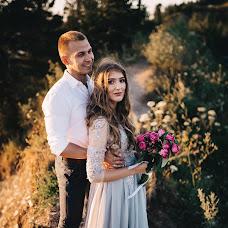 Wedding photographer Marina Voronova (voronova). Photo of 21.07.2018