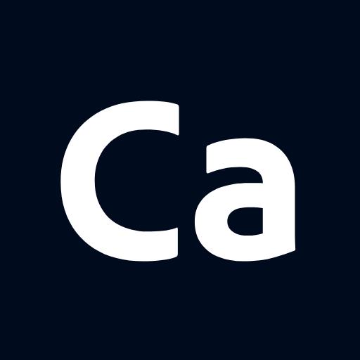 Adobe Capture : Color, Font and Vector Camera