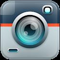 Super Speed Camera & Gif icon