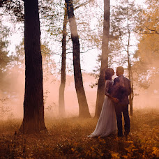 Wedding photographer Mari Bulkina (Boolkinamari). Photo of 05.09.2018