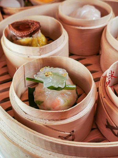 十二粵。台北101-網美系廣式飲茶點心套餐,另類下午茶新選擇