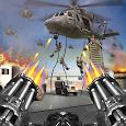 The Gunner Empire - Free Gunner FPS Shooter