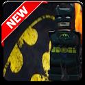 Tips For LEGO BATMAN 2 icon