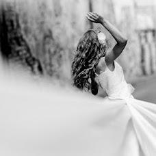 Wedding photographer Dariush Tomashevich (fotodart). Photo of 18.01.2013