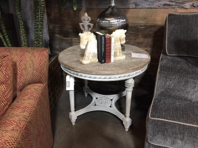 Cocteau Side Table