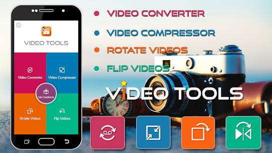 Video Converter Flip Compress v1.15 [Pro] APK 1