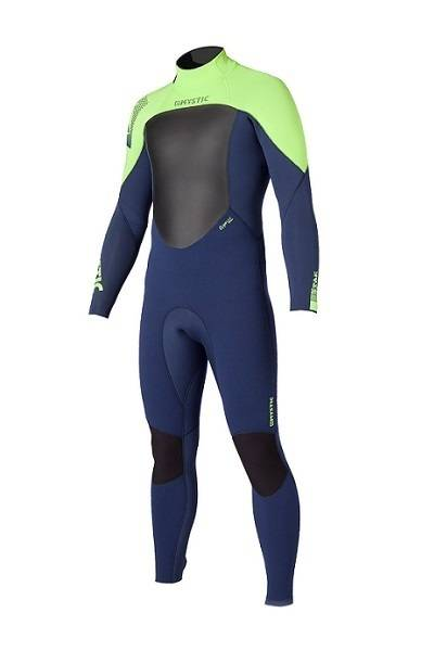wetsuit man - Mystic Star fullsuit 5/4