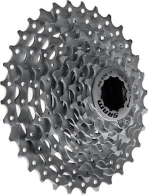 SRAM PG-970 9-Speed Mountain Cassette alternate image 1