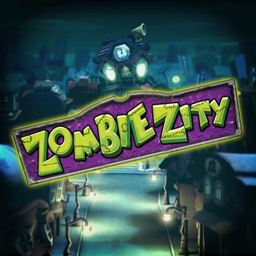 Zombie Zity Slide Puzzle