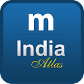 India Atlas icon