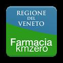 Farmacia km zero icon