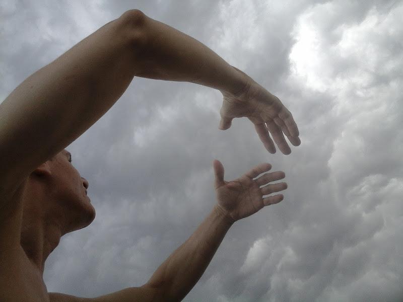 al di là delle nuvole ... di beatrice_verga