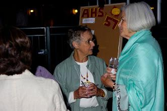 Photo: Jean Golisch Clark and Binnie Busby Beaumont