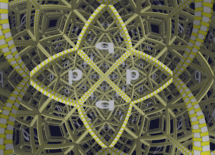 Photo: 6-point perspective of platycosm c22