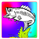 Download Coloring Fish Color For PC Windows and Mac