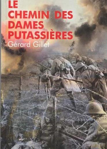 Benjamin orcajada recommande ce livre de Gérard Gillet