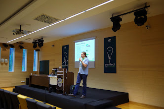 Photo: openSUSE in the Public Cloud, Robert Schweikert