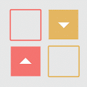 Squircle Impossible Puzzle icon