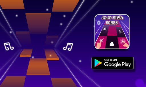 Jojo Siwa Tiles 2019 – Match the beats - screenshot