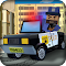 Craft Cop Pursuit Blocky Thief 1.3 Apk