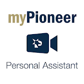 myPioneer Personal Assistant