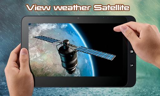 Global Satellite Live Weather Forecast Earth Map 4.4 screenshots 5