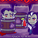 Horror Tiny Vampires icon