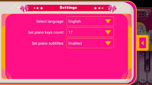 Unicorn Piano 1.1.5 screenshots 8