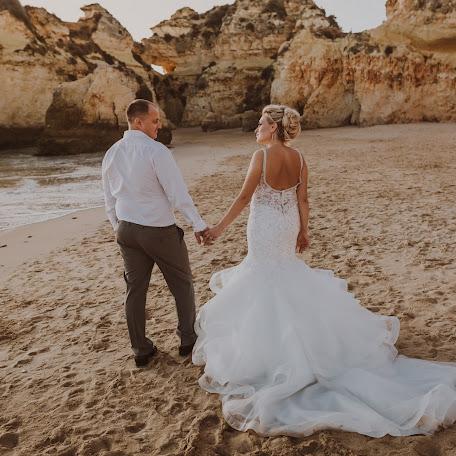 Wedding photographer Anastasiya Nechaeva (Fogginess). Photo of 01.03.2018