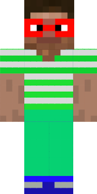 this my first skin