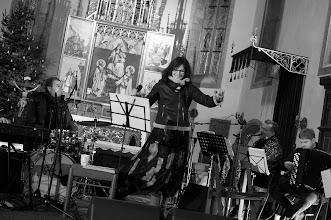 Photo: Marcel Buntaj, Szidi Tobias, Richard Šimůrka, Milan Osadský
