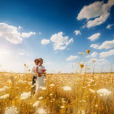 Wedding photographer Vladislav Tyutkov (TutkovV). Photo of 27.08.2016