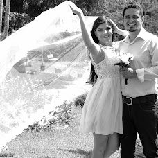 Wedding photographer Marcelo Bezerra (bezerra). Photo of 16.10.2017