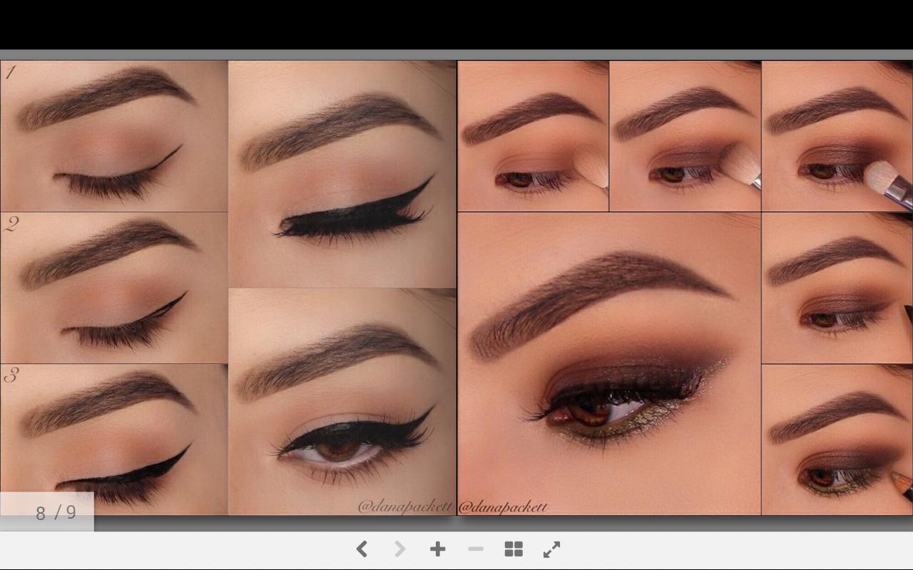 Makeup application tutorials choice image any tutorial examples eye makeup tutorial google play store revenue download eye makeup tutorial google play store revenue download baditri Gallery