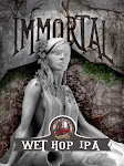 Immortal Wet Hop IPA
