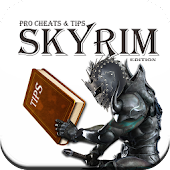 Pro Cheats & Tips - Skyrim Edn