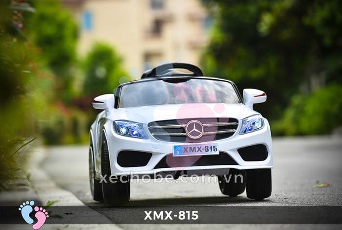 Xe hơi điện trẻ em XMX-815 9