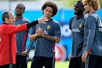 """Papa Witsel geef voetbalminnend België plots hoop: """"Axel mag beginnen lopen op het veld"""""""
